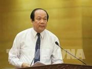 Stabilité économique et maîtrise de l'inflation, les deux priorités du gouvernement