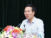 Promotion du rôle de passerelle d'amitié des organes de représentation du Vietnam à l'étranger