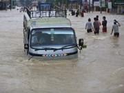L'UE soutient l'Asie du Sud-Est dans la gestion des catastrophes naturelles