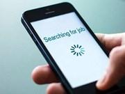 iWork : la nouvelle application pour trouver de l'emploi