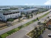 Da Nang se concentre sur le développement d'un parc de haute technologie