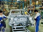 L'industrie automobile vietnamienne continue de séduire les investisseurs étrangers
