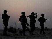 L'Inde et la Thaïlande débutent un exercice antiterroriste