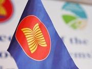 Célébration de la fondation de l'ASEAN en Afrique du Sud