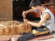 Vinh Phuc: vers le développement des villages de métiers traditionnels