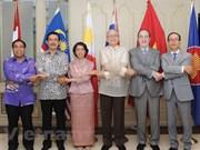 Le 51e anniversaire de la fondation de l'ASEAN célébré au Mexique