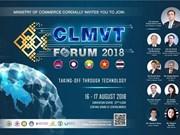 La Thaïlande accueillera un forum du CLMVT