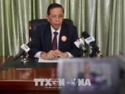 Le nouveau gouvernement du Cambodge apprécie les relations avec le Vietnam