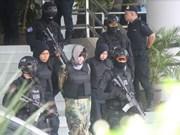 Affaire de Doan Thi Huong : Le procès va se poursuivre