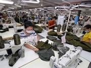 Croissance des changes commerciaux  Vietnam - R. tchèque au premier semestre