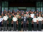Vietnam et Japon partagent des expériences en matière du maintien de la paix de l'ONU