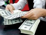 HCM-Ville : 2,9 milliards de dollars de devises transférées en sept mois