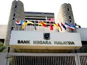La réserve de devises de la Malaisie chute à 104,2 milliards de dollars