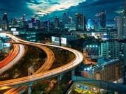 Thaïlande: une réunion attire 300 chefs d'entreprise chinois