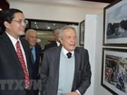 Le Vietnam et l'Egypte renforcent leurs relations en tous domaines