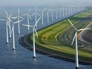 Des énergies renouvelables pour s'orienter vers la croissance verte durable