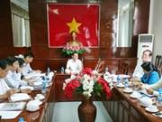 Programme d'échange culturel et commercial Vietnam-Japon attendu en novembre à Can Tho