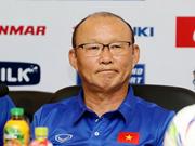 ASIAD 2018 : les médias étrangers admirent l'équipe de football du Vietnam