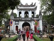 Hanoï espère attirer davantage de touristes japonais