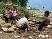 Thua Thien-Huê: mise en oeuvre d'un projet de soutien des enfants défavorisés