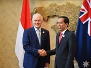 L'accord de libre-échange Australie-Indonésie sera bientôt signé
