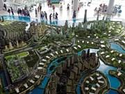 La Malaisie interdira aux étrangers d'acheter des unités résidentielles à Forest City