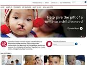 Operation Smile rend le sourire aux enfants de Dak Lak