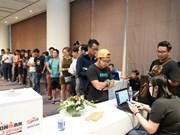 Dà Nang accueillira la course Techcombank Ironman 70.3