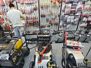 Machines-outils: croissance exceptionnelle des exportations en Égypte