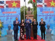 Approfondir les relations Vietnam-République dominicaine