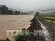 Les crues provoquent des dégâts humains et matériels dans plusieurs localités