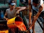 Indonésie : la production d'huile de palme brute atteindrait 40-42 milliards  de tonnes cette année