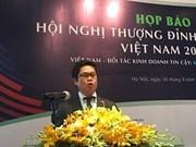 Le Sommet des affaires du Vietnam, une bonne occasion de chercher de nouvelles opportunités