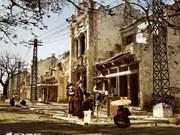 Découverte de la capitale d'antan via les archives