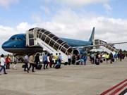 Typhon Jebi : Vietnam Airlines et Jetstar Pacific annulent des vols vers le Japon
