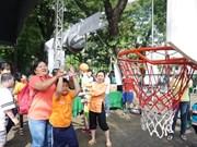 Hô Chi Minh-Ville : Besoin de plus d'écoles pour les enfants autistes
