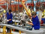 L'indice PMI atteint 53,7 points en août