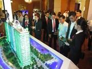 Ouverture de la conférence internationale sur l'immobilier - IREC 2018