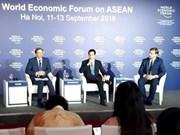 FEM ASEAN: Les jeunes Vietnamiens manifestent une aspiration entrepreneuriale