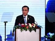 Les Thaïlandais préfèrent toujours Prayut à la tête du gouvernement