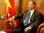 Les relations Vietnam-Afrique du Sud en plein essor