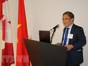 Canada: un colloque sur les nouvelles opportunités de commerce et d'investissement au Vietnam