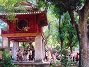 Hanoï parmi les destinations «belles mais abordables»