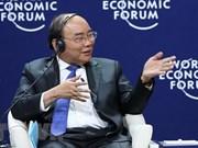 WEF ASEAN 2018 : le PM participe à la séance sur la Nouvelle Vision de la région du Mékong