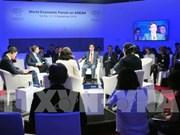 FEM ASEAN 2018: solutions aux problématiques de l'avenir de l'emploi dans l'ASEAN