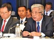 L'ASEAN salue la nouvelle politique du Sud de la R.de Corée