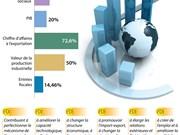 [Infographie] Contributions de l'IDE au développement national