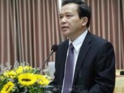 Congrès de l'Association d'amitié Vietnam-Iran à Hanoï