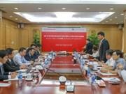 Agribank renforce la coopération avec le groupe japonais Yanmar