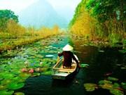 Le Vietnam dans le top 10 destinations en termes de croissance de touristes étrangers